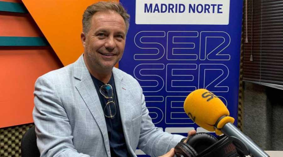 Alfredo Merillas Cadena SER